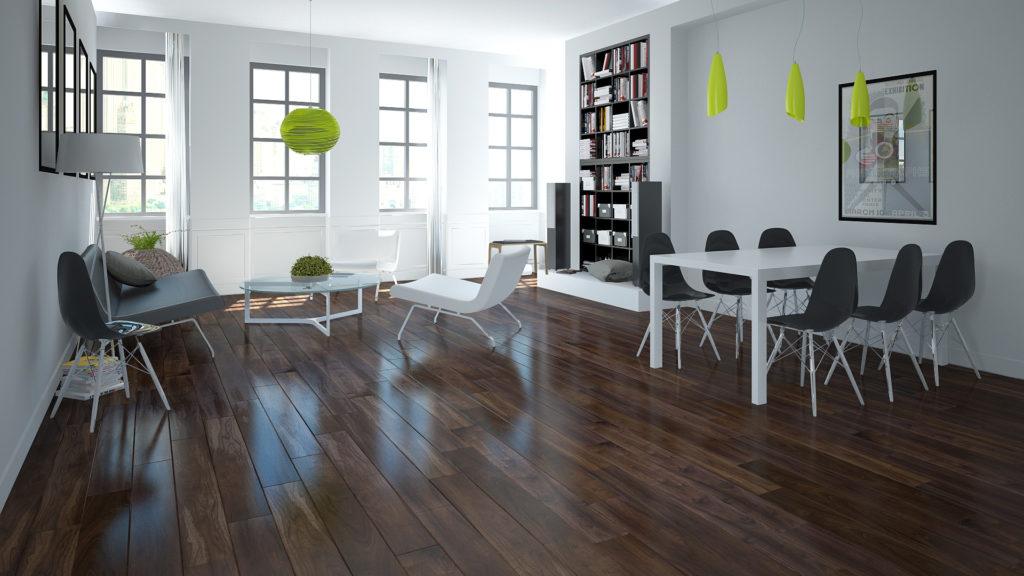 podłoga drewniana finishparkiet