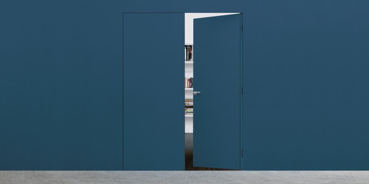 Ukryte drzwi Eclisse